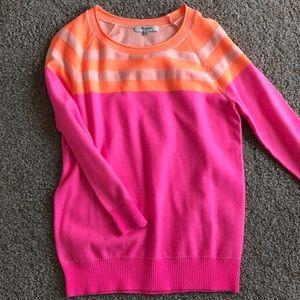 MADEWELL Long Sleeve Sweater